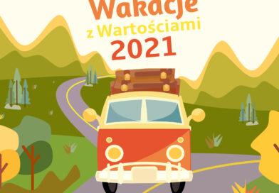 Wakacje z wartościami 2021