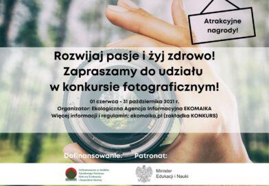 EKO-fotograficzny konkurs